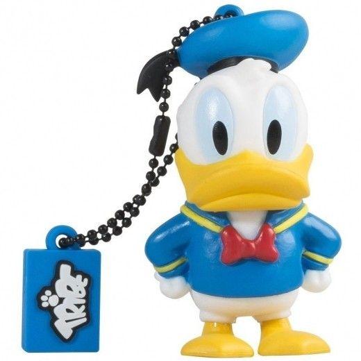 USB флеш накопитель Maikii Disney Donald Duck 16GB (FD019505)