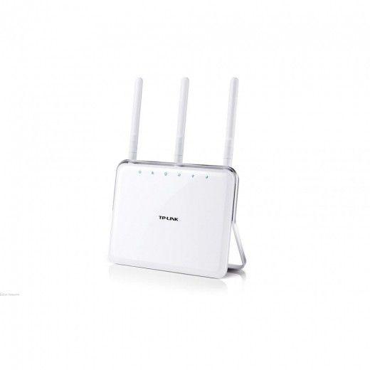 Wi-Fi роутер TP-LINK Archer C8