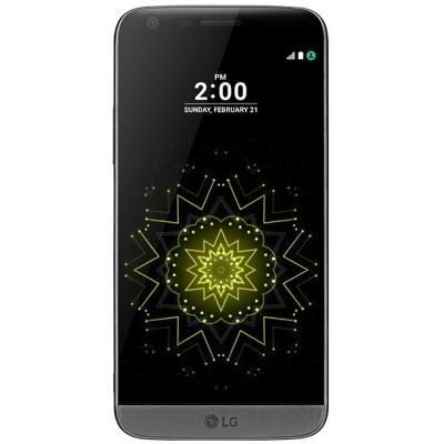 Мобильный телефон LG H845 G5 SE Titan (LGH845.ACISTN)