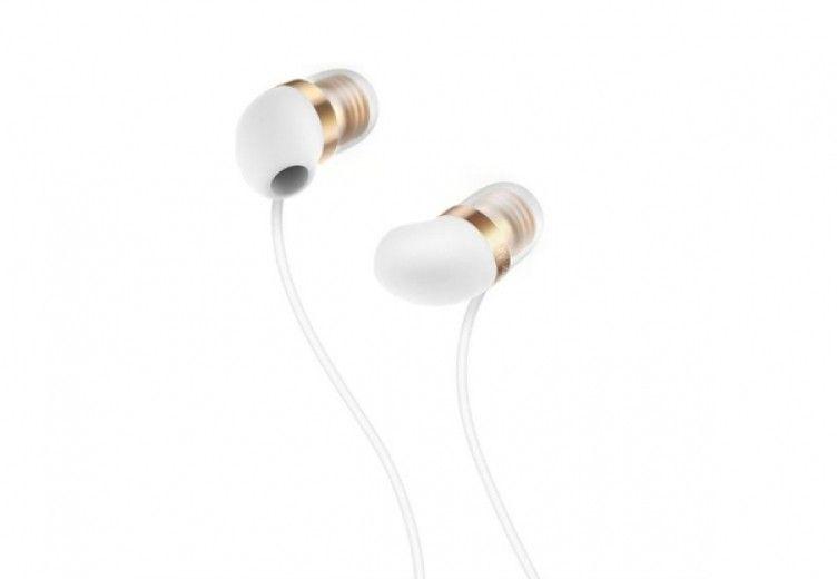 Навушники Xiaomi Mi Capsule In-Ear (ZBW4334TY) White