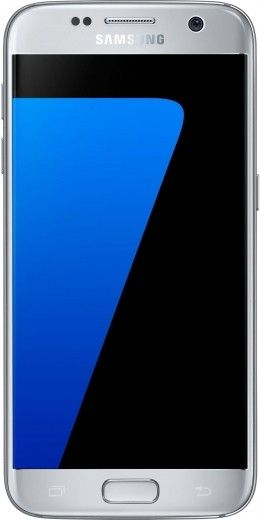 Мобильный телефон Samsung Galaxy S7 Duos G930 (SM-G930FZSUSEK) Silver