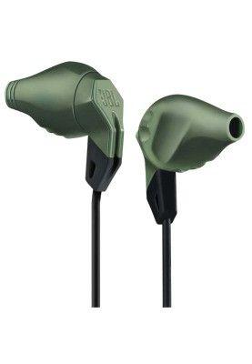 Навушники JBL Grip 200 Olive Green (JBLGRIP200OLIV)