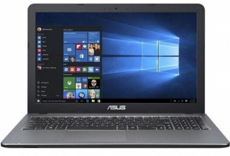 Ноутбук Asus X540SC (X540SC-XX002D) Silver Gradient