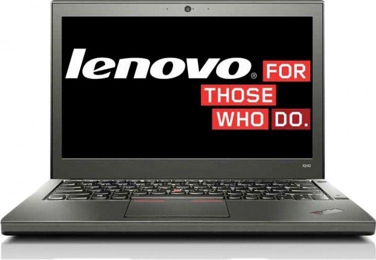 Ноутбук Lenovo ThinkPad X240 (20AMA36M00)