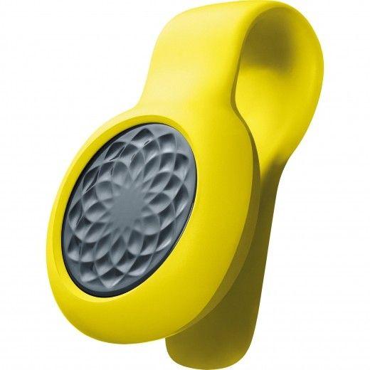 Фитнес-трекер JAWBONE UPmove Yellow (JL06-13A04)