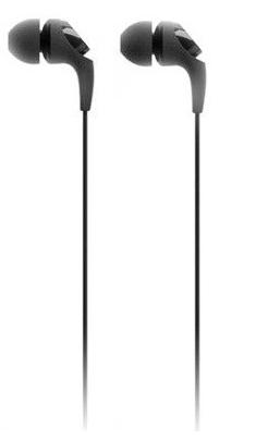 Наушники Iriver Blank SC-10E Black