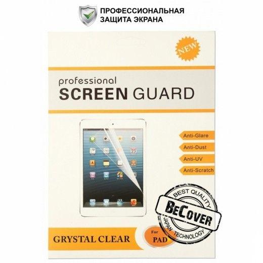 Защитная пленка BeCover для Samsung Galaxy Tab S2 9.7 T810/T815 Глянцевая
