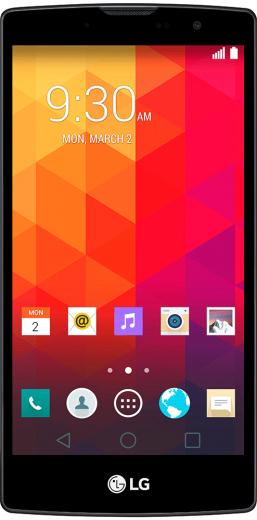 Мобильный телефон LG Magna Y90 H502F Titan