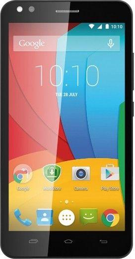 Мобильный телефон Prestigio MultiPhone 3504 Muze C3 (PSP3504DUOBLACK) Black
