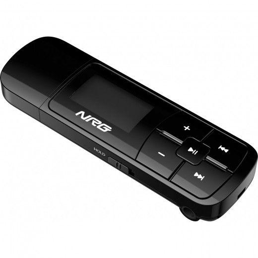 MP3-плеер NRG Stick Pro