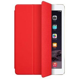 Чехол-книжка Apple Smart Case Leather для iPad Air 2 (High Copy) Red