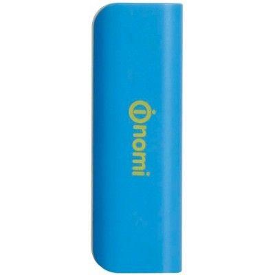 Портативная батарея     Nomi A026 2600mAh ukrainian color