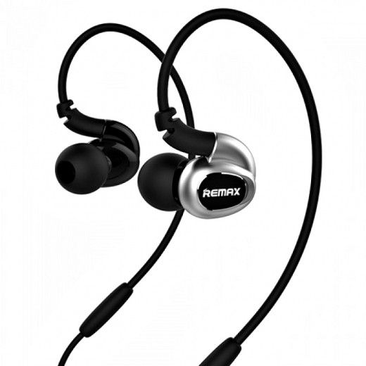 Навушники REMAX RB-S8 Black (00567)