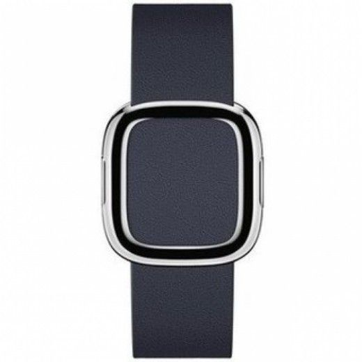 Ремешок Modern для Apple Watch 38мм (MJ5A2/MJ5C2) Midnight Blue