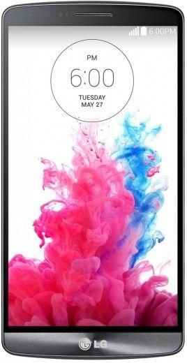 Мобильный телефон LG D856 G3 32GB Dual Titan