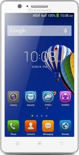 Мобильный телефон Lenovo A536 White