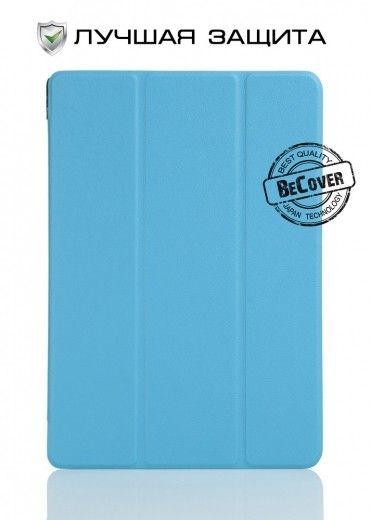 Чехол-книжка BeCover Smart Case для Asus ZenPad 10 Z300 Blue