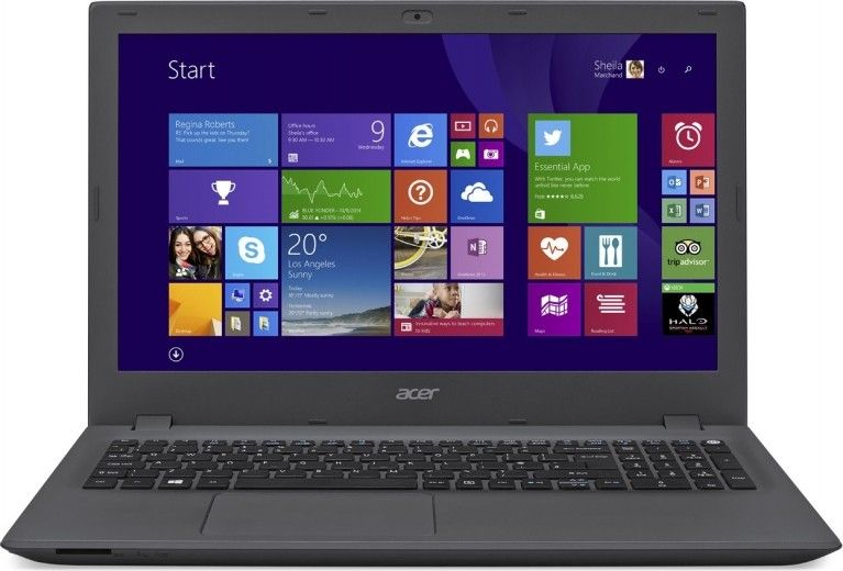 Ноутбук Acer Aspire E5-573G-37M5 (NX.MVMEU.012) Black-Grey