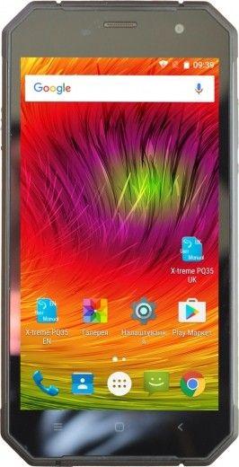 Мобильный телефон Sigma mobile X-treme PQ35