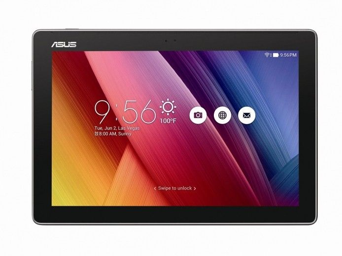 Планшет Asus ZenPad 10 16GB Dark Gray (Z300M-6A057A)