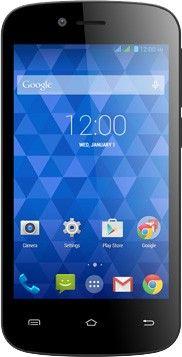 Мобильный телефон Gigabyte GSmart Essence 4 Black