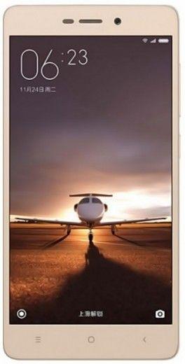 Мобильный телефон Xiaomi Redmi 3S Pro 32Gb (Gold)
