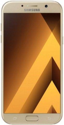 Мобильный телефон Samsung Galaxy A5 2017 Gold (SM-A520FZDD)