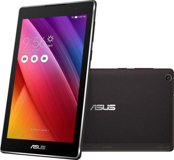 Планшет Asus ZenPad C 7 8GB Black (Z170C-1A002A)