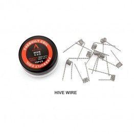 Комплект спиралей Rofvape Prebuild Coils Hive Wire 0,5 Ом (10pcs)