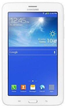 Планшет Samsung Galaxy Tab 3 Lite 7.0 8GB 3G White (SM-T111NDWASEK)