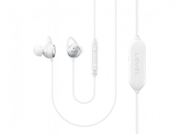 Наушники Samsung Level In ANC EO-IG930BWEGRU White