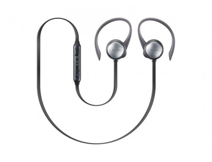 Навушники Samsung Level Active EO-BG930CBEGRU Black