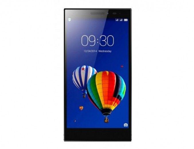 Мобильный телефон Lenovo Vibe Z2 Titanium