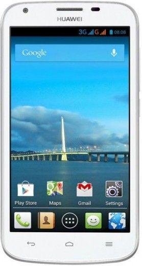 Мобильный телефон Huawei Ascend Y600-U20 DualSim White (51058224)