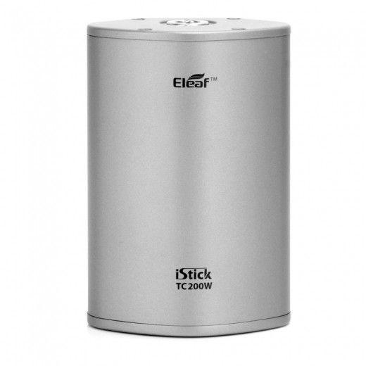 Батарейный мод Eleaf iStick TC200W Grey (EISTC200WGY)