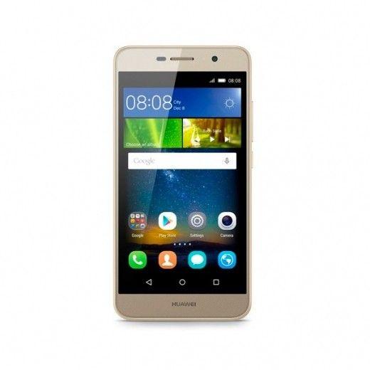 Мобильный телефон Huawei Y6 Pro DualSim Gold