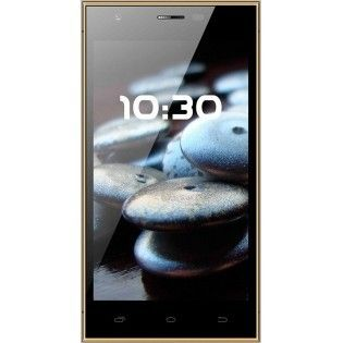Мобильный телефон Nomi i503 Jump Gold