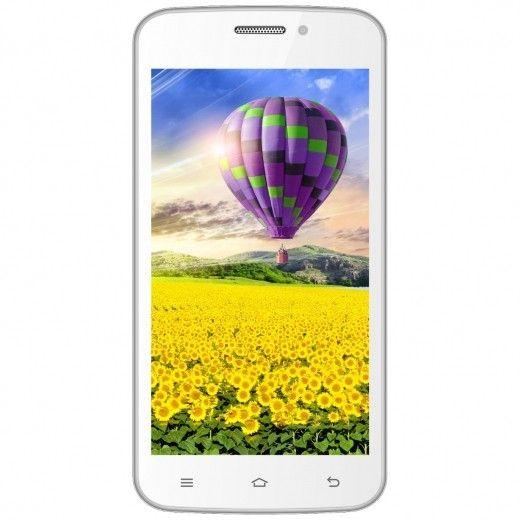 Смартфон Impression ImSMART A502 White