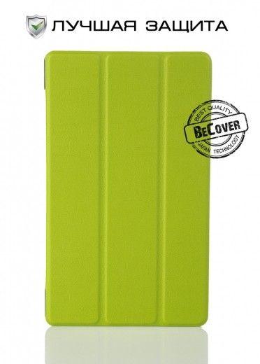 Чехол-книжка BeCover Smart Case для Lenovo Tab 2 A8-50 Green