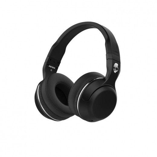 Навушники Skullcandy BT Hesh 2.0 Black/Gunmetal (S6HBGY-374)