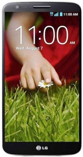 Мобильный телефон LG D802 G2 16GB Gold