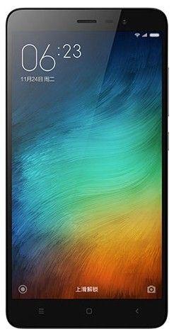 Мобильный телефон Xiaomi Redmi Note 3 Pro 3/32GB Grey