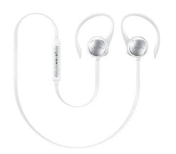 Навушники Samsung Level Active EO-BG930CWEGRU White