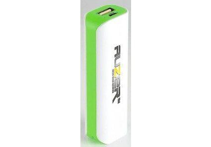 Портативная батарея AUZER AP2500 (Green)