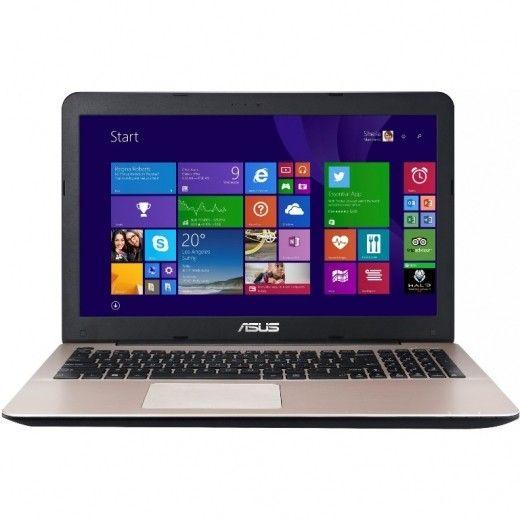 Ноутбук Asus X555LB (X555LB-DM622D) Dark Brown
