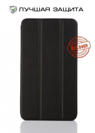 Чехол-книжка BeCover Smart Case для HUAWEI Mediapad T1 7.0 (T1-701U) Black
