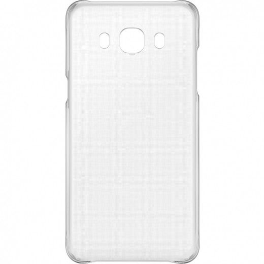 Чехол Samsung для Samsung Galaxy J5 Transparent (EF-AJ510CTEGRU)