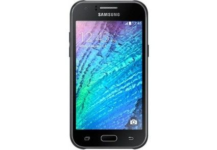 Смартфон Samsung Galaxy J1 J100H/DS Black