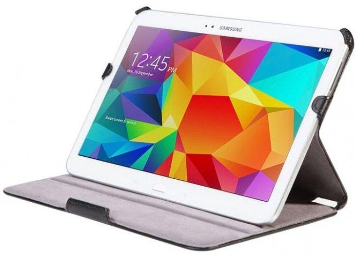 Обложка AIRON Premium для Samsung Galaxy Tab 4 10.1