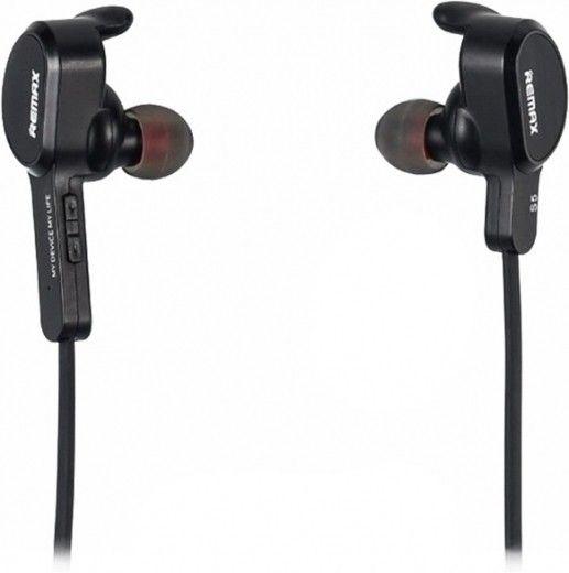 Навушники Remax RM-S5 Black